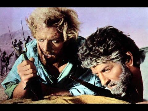 Le Storie della Bibbia - Saul e David - Film Completo by Film&Clips