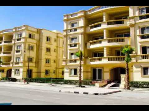 Golf Residences 6 October 155 Sq M Apartment for sale