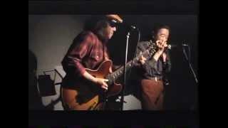 Guitar : 塩次伸二 Blues Harp : 妹尾隆一郎(Weeping Harp Senoh)