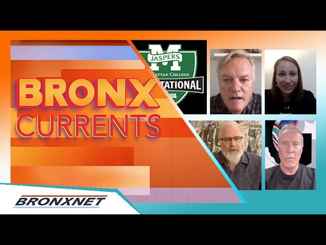 BronxCurrents: 2020 Manhattan College Cross Country Invitational Virtual Panel