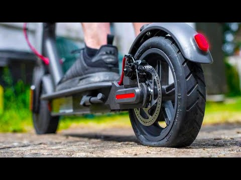 8 Best Electric Scooters for Commuting Adults