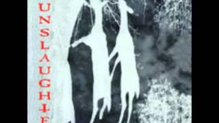 Nunslaughter - I Saw Your God Die