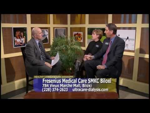 Healthy Living South Mississippi - Fresenius Medical