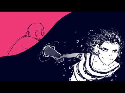 Out Of Body - GORILLAZ Fan Animatic