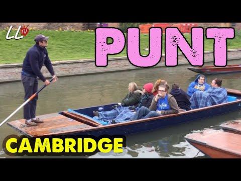 PUNT - Cambridge