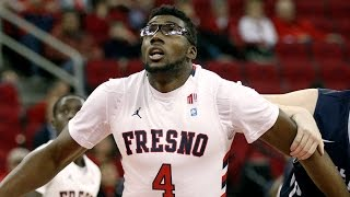 Fresno State Rattles The Rims At San Diego State | Campusinsiders