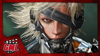 METAL GEAR RISING : REVENGEANCE (VOST FR)