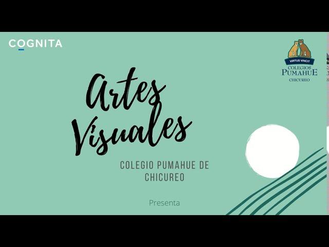 Artes 3º medio - Pumahue Chicureo