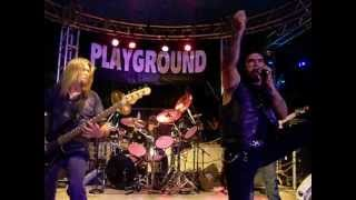 PLAYGROUND Immigrant Song