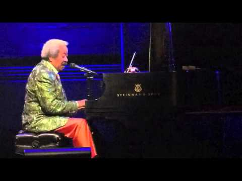 Allen Toussaint, Everything I Do Gonna Be Funky