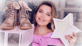 ФАВОРИТЫ ♥ Одежда, организация пространства, сериал, косметика и т.д