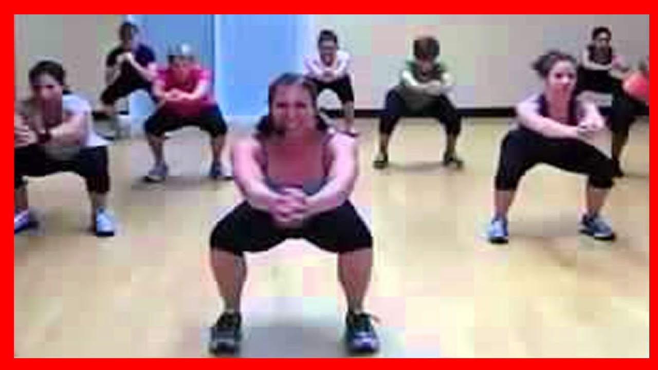 Danca para perder a barriga