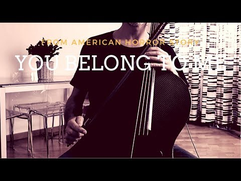 From American Horror Story - You belong to me for cello and ukulele - (COVER)