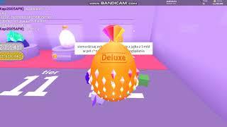 Wir öffnen ein Ei für 5 Milliarden ROBLOX Pet Simulator