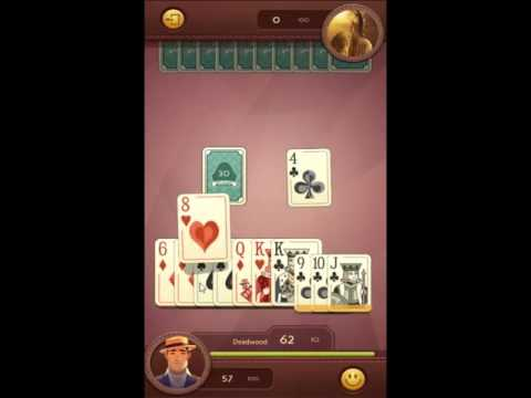 Grand Gin Rummy - Gameduell
