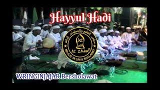 Az Zahir - Hayyul Hadi | Wringinjajar Bersholawat