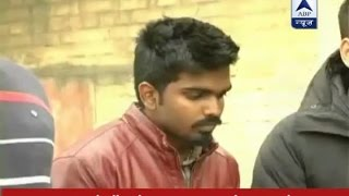 Sons of retired army personnel blackmailed a girl via MMS and gangraped her