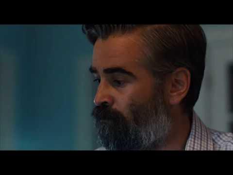 THE KILLING OF A SACRED DEER Trailer German Deutsch (2018)
