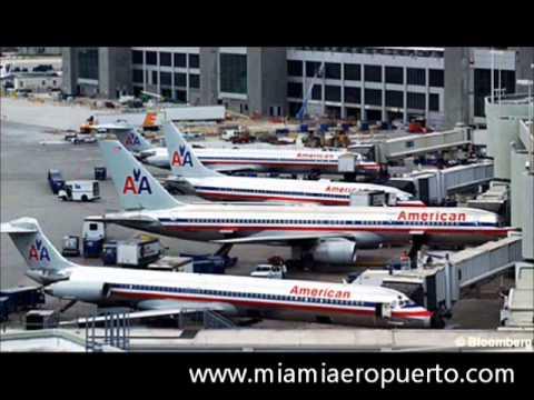 Miami Aeropuerto Fotos