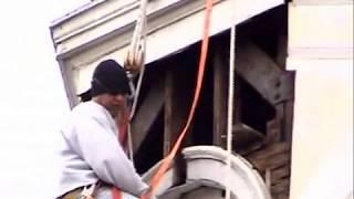 Cupola Repair - DC