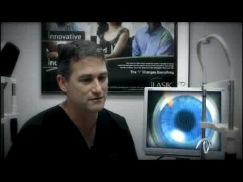 Piedmonet Eye Center Lasik Information Video