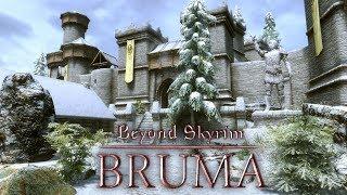Skyrim Special Edition - BRUMA #1[Настройка модов]