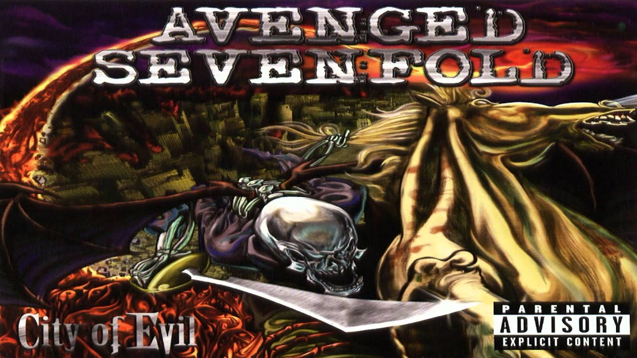 Avenged Sevenfold Bat Country Guitar Backing Track Chords Chordify