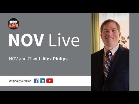 NOV Live | NOV and IT