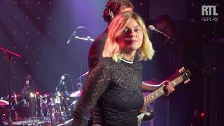 Louane - Midi sur Novembre (Live) Le Grand Studio RTL