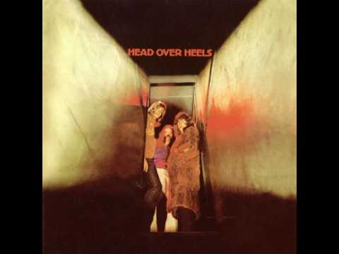 Head Over Heels - Head Over Heels 1971 (full album)