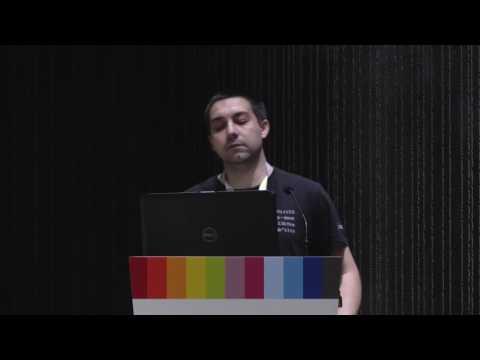 Jose Manuel Ortega - Ethical hacking with Python tools