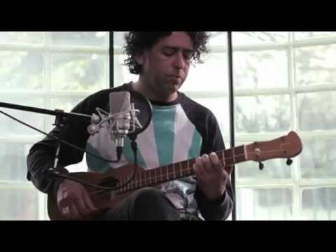 Manuel Garcia - Los Momentos (EDUARDO GATTI)