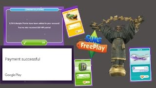 How To Use freedom On Sims Freeplay