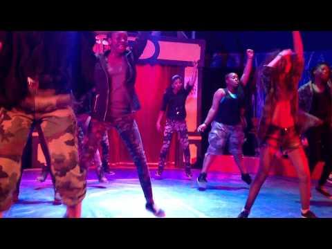 Candydolls Dance Travel Video