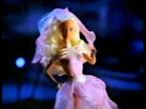 Ice Capades Barbie (1990)
