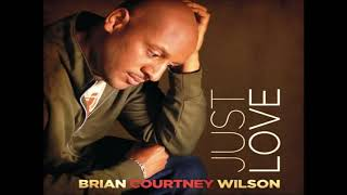 """Simply Redeemed - Brian Courtney Wilson, """"Just Love"""""""