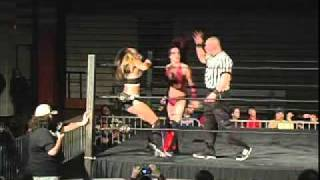 Repeat youtube video Annie Social vs Mia Yim - JAPW Girl Power