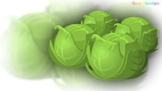 видео Брокколи: польза и вред, состав овоща и полезные свойства при беременности, противопоказания