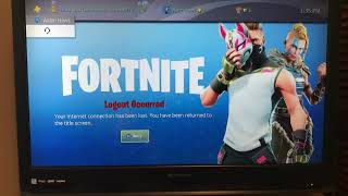 PS4 Dualshock Wireless Controller With Fortnite Royale Bomber Skin Unboxing!
