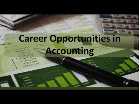 Financial Accounting:  Types of Accounting
