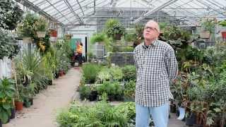 Landscape Horticulture