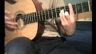 Мумий тролль забавы - Уроки игры на гитаре