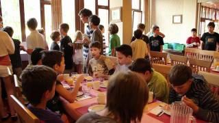 Séjours linguistiques pour jeunes à Leysin