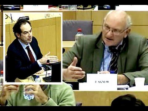 Stemming the spread of African Swine Fever  - Stuart Agnew MEP