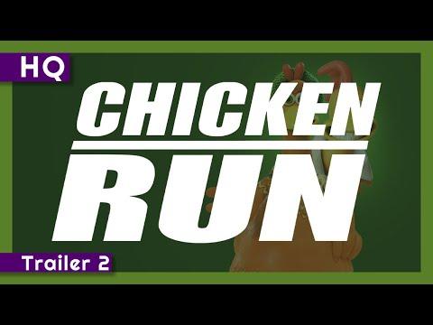 Chicken Run trailer