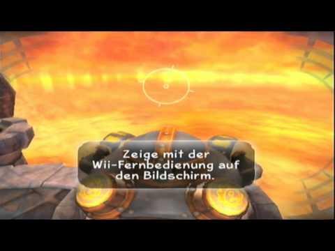 Let's Play Skylanders Spyro Adventure-Deutsch-Part 3- Der Golde Antrieb