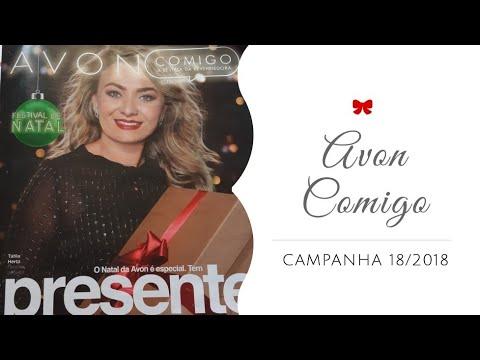 Baixar AVON COMIGO CAMPANHA 18/2018   Especial Revendedor