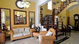 VIDEOS CUBA : MANSION  LA ORQUIDEA  Alquiler de Habitaciones  en La Habana