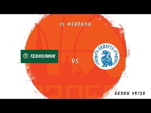ТЕХНОЛИНК - СИМАРГЛ (15.02.2020)