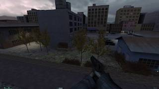 F.E.A.R. (2005) - Intro + First Two Intervals @ [4K] Gameplay - (No Commentary)